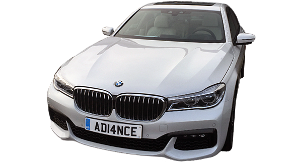 Advance Chauffeurs Arrive In Style Luxury Transport